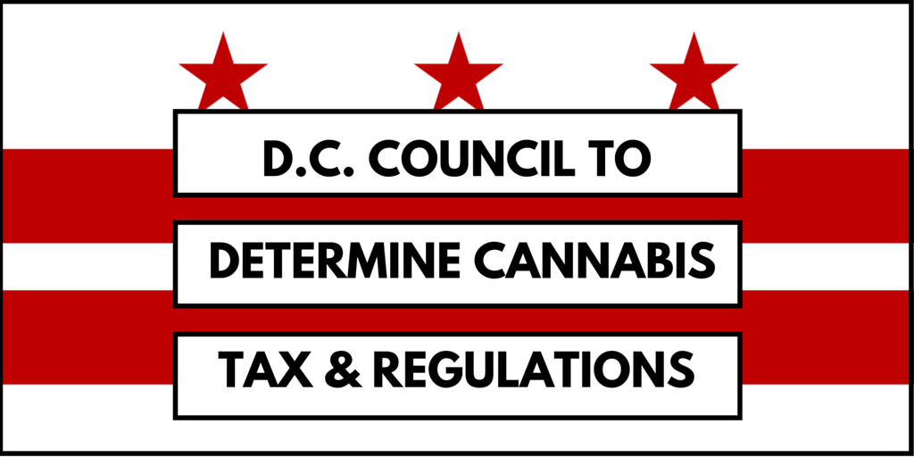 DC Council Tax and Regulations